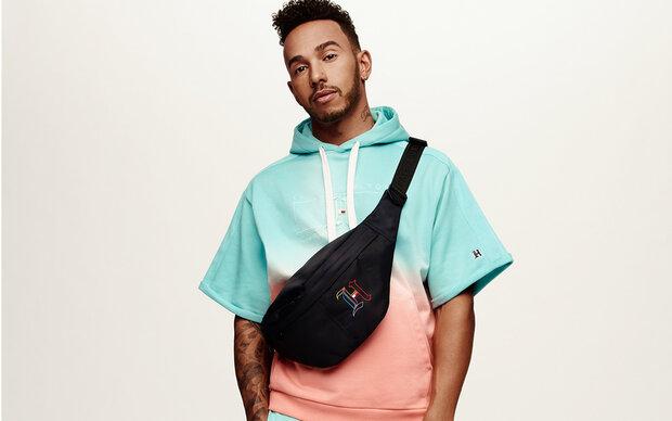 Lewis Hamilton träumt von Mode-Karriere