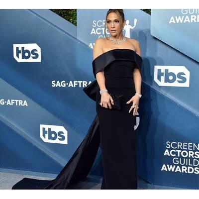 SAG Awards 2020 - Red Carpet