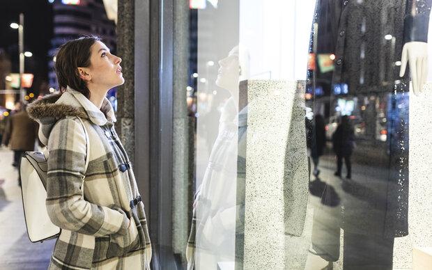 Zara: Wann der Abverkauf startet