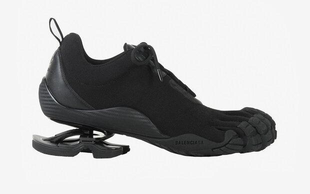 Sind das die hässlichsten Schuhe 2020?