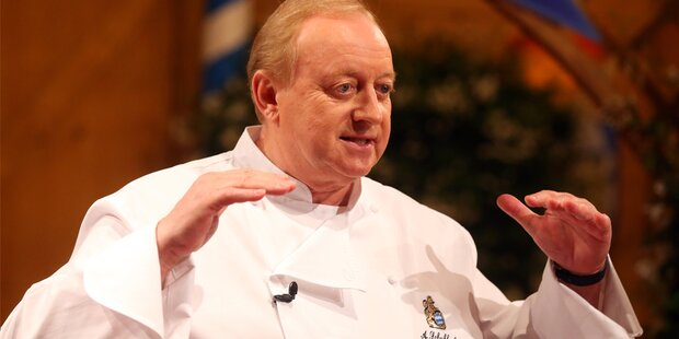 Alfons Schuhbeck erkennt Steak-Garstufe