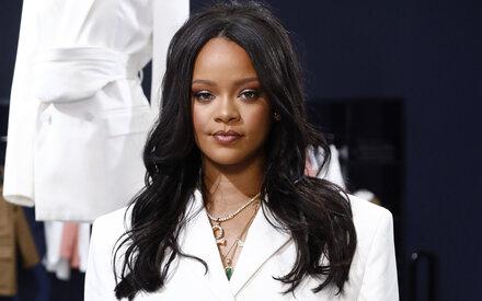 So wird Rihannas Mode aussehen