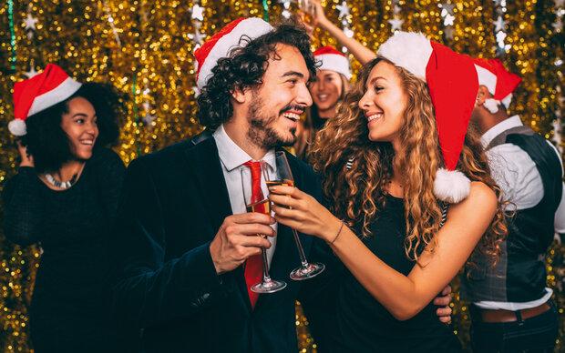Alkohol Weihnachtsfeier.Knigge Für Die Weihnachtsfeier