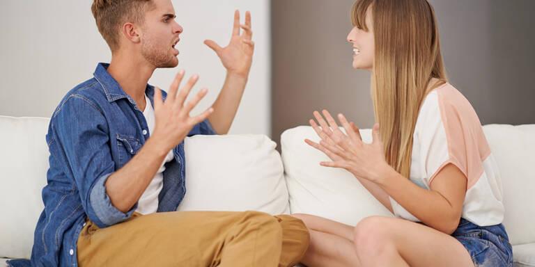 5 Dinge, die Fremdgeher sagen