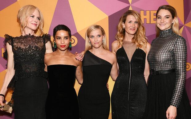 Zahl der Hollywood-Filme mit weiblicher Hauptrolle stark gestiegen