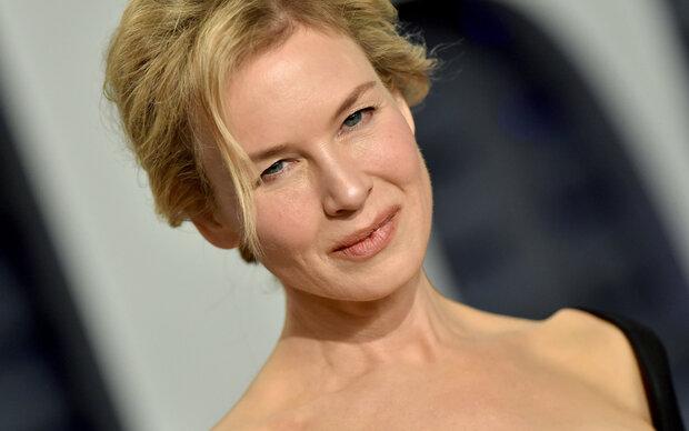 Renée Zellweger wird 50 Jahre alt