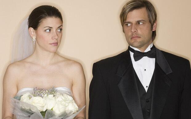 Diese drei Sternzeichen sind schlechte Ehemänner