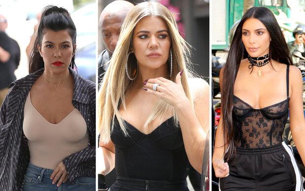Welche Kardashian hat die meisten Millionen am Konto?