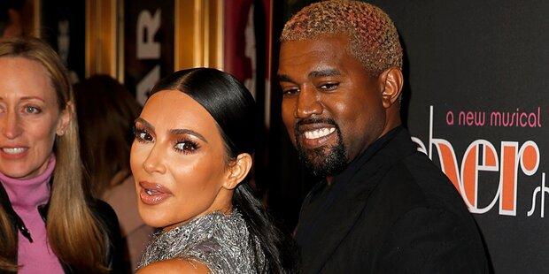 Das neue Kardashian-Baby wird ein ...