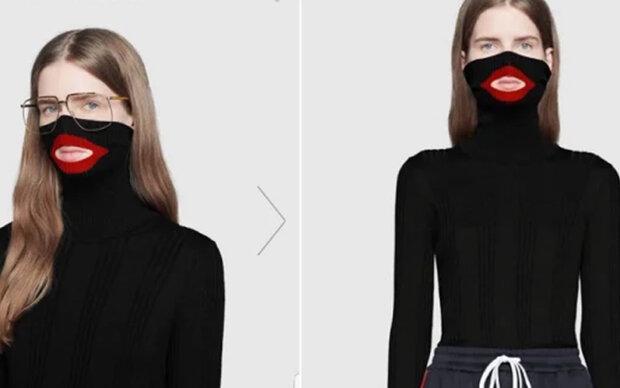 Gucci entschuldigt sich nach Rassismus-Vorwürfen