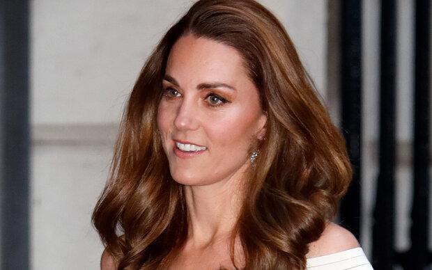 So sexy haben wir Kate schon lange nicht mehr gesehen