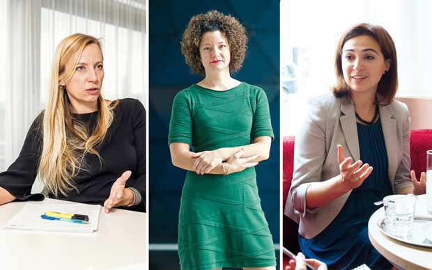 Sexismus in der Politik regt weiter auf