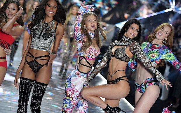 Aus für Victoria's Secret-Show im TV