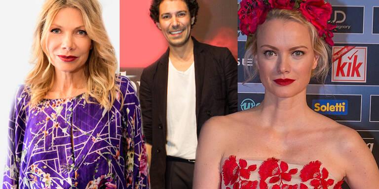 Top-Stars beim MADONNA Beauty Day