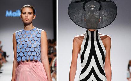 Startschuss für die Fashion Week