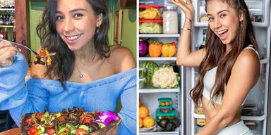 Roh-vegan-Bloggerin isst wieder Fisch