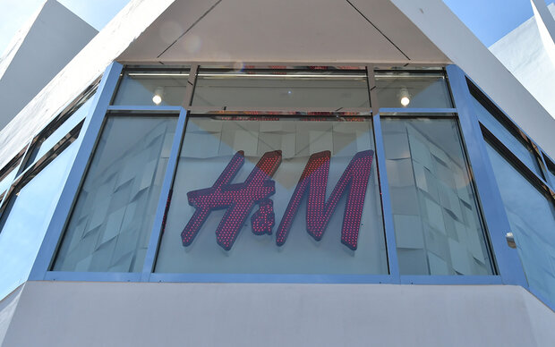 Dieses Label kooperiert mit H&M