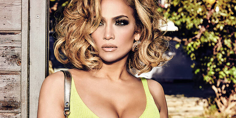 J.Lo: Neue Kampagne für Guess