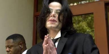 Jackson ohne Hirn begraben?