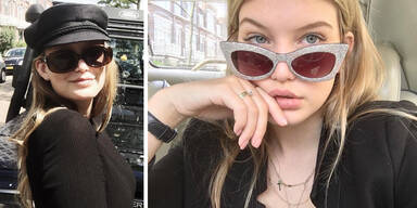 Gigi Hadid Doppelgänger