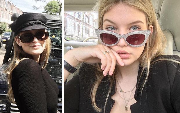 Hat Gigi Hadid einen Zwilling?