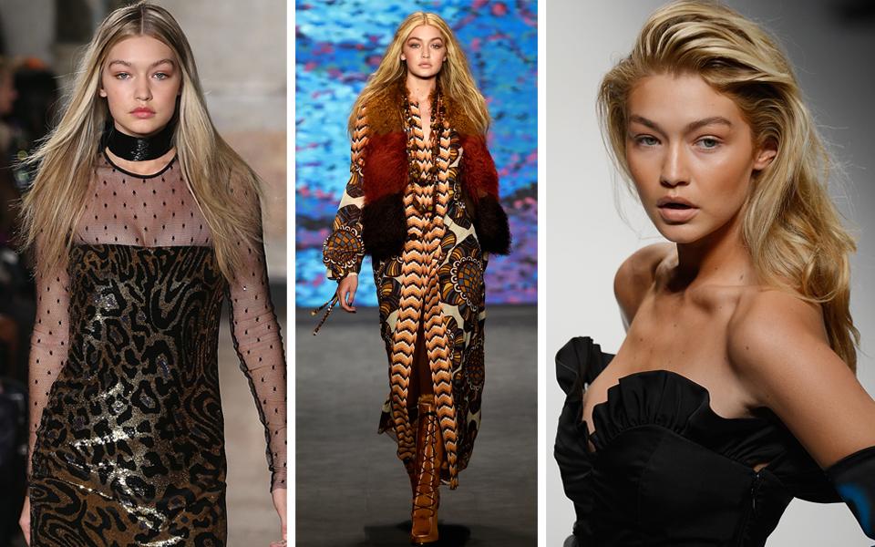 Gigi Hadid - das It-Model 2015