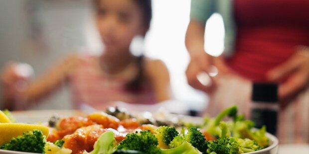 Die häufigsten Fehler beim Gemüsekochen
