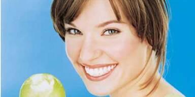 Warum Äpfel schlank machen
