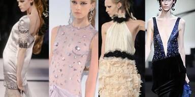 Paris: So edel ist die Haute Couture