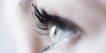 Sicca-Syndrom: Was kann man dagegen tun?