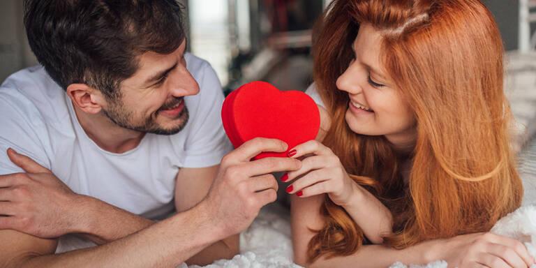 Last-minute-Geschenke zum Valentinstag