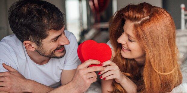 Valentinstag: Wiener geben im Schnitt 50 Euro aus