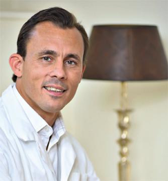 Prof. Dr. Florian Fitzal