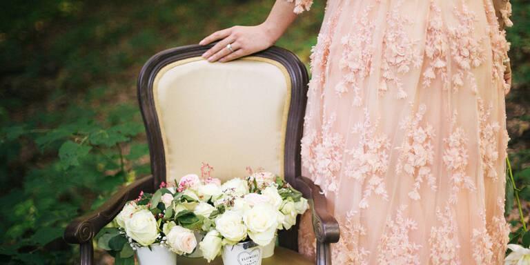 Bräute aufgepasst: Das ist der Hochzeits-Trend 2019