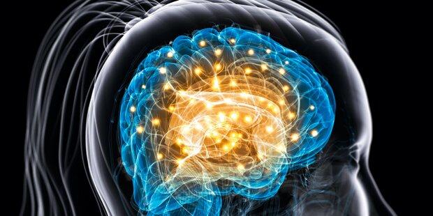 Kurzschluss im Gehirn