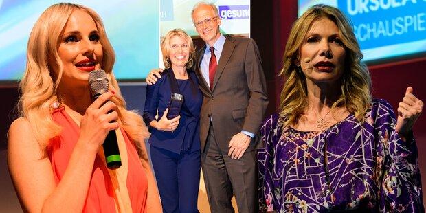 gesund&fit-Award: Die stärksten Momente