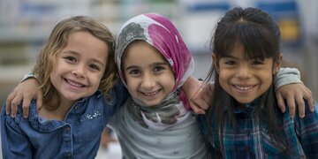 Expertenmeinungen: Kindergarten: Kopftuchverbot notwendig?