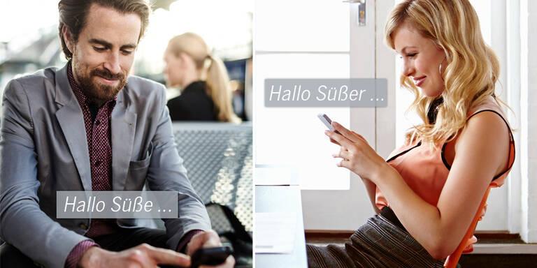 Mit diesen Textnachrichten gibt's Feierabend-Sex