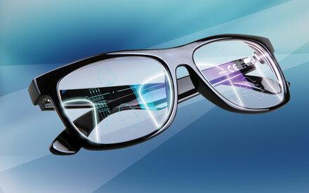 Maß-Gleitsichtbrille zum Sensationspreis