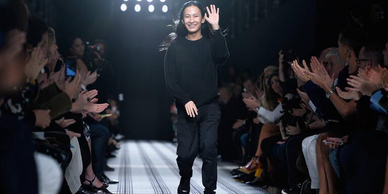 Alexander Wang verlässt Balenciaga