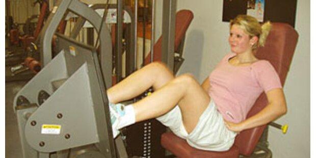 Sport auf Krankenschein