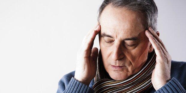 Horror-Hoch bringt Kopfschmerzen