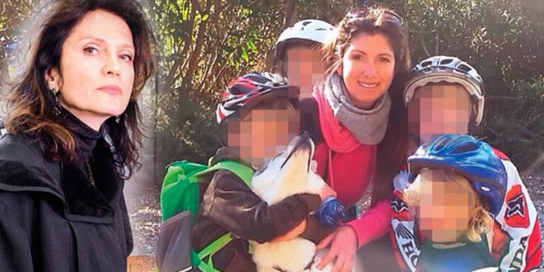 Obsorge-Drama: Jetzt spricht 4-fache Mutter