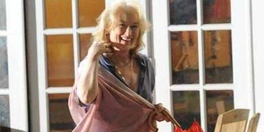 Meryl Streep gibt Kochtipps
