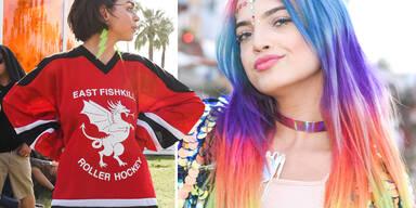 Coachella Festival 2018