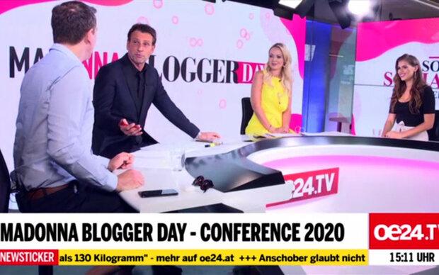 Jetzt auf oe24.TV: Das große Influencer-Event