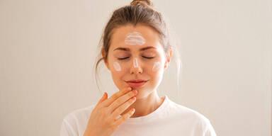 Skin Haut Pflege Beauty