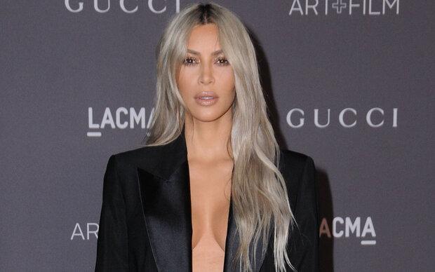 So sieht Kim nicht mehr aus