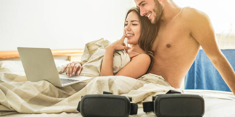 Love-Trends: Das heizt uns 2020 im Schlafzimmer ein