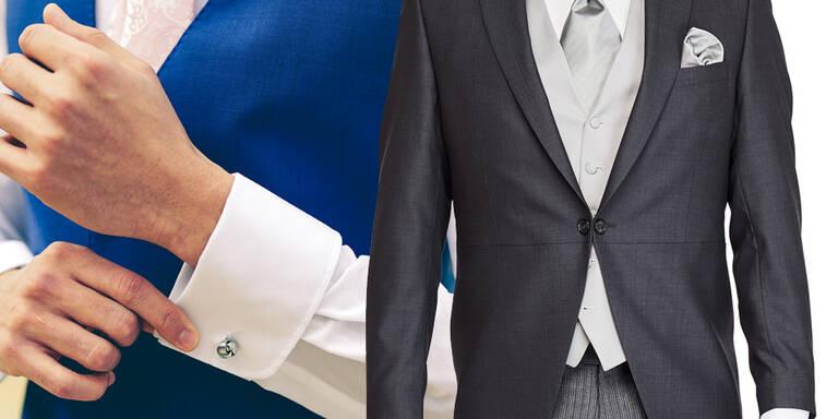 Was trägt eigentlich Prince Harry?